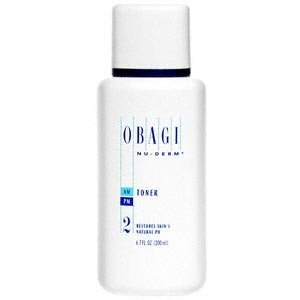 Obagi Nu-Derm Toner 200ml/6.7oz (Step 2)