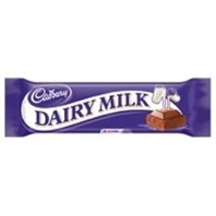Cadbury Dairy Milk Chocolate 49g