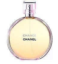 Chanel Chance Eau De Parfum EDP 100 ml Woman Femme