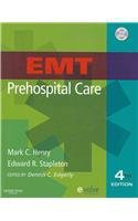 EMT Prehospital Care - Text and Virtual Patient Encounters Package, 4e