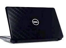 Dell Inspiron 15 Notebook (Inspiron N5030) 3D Black / 4GB DDR3 / 500GB HD / Webcam / Windows 7