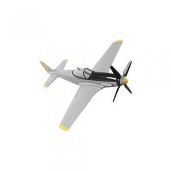 WMU North American P-51 Sky Fighter Battery Powered Toy - 1