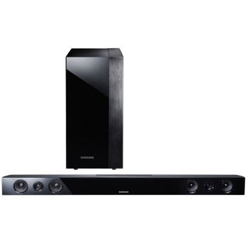 Samsung HW-FM45c 40-Inch AudioBar with Wireless Subwoofer Refurbished