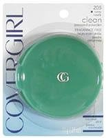 Buy Cover Girl Clean Pressed Powder Fragrance Free, Buff Beige SOLD AS A 2 PACK Sold in packs of 2
