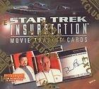 1998 Fleer Skybox Star Trek Insurrection Hobby box - 36 packs