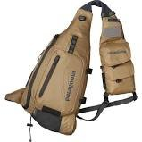 Patagonia Waterproof Vest Front Sling – Fishing Vest – Vest/Backpack Combination