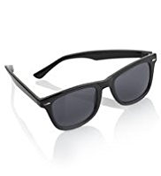 UV Protection Retro Sunglasses