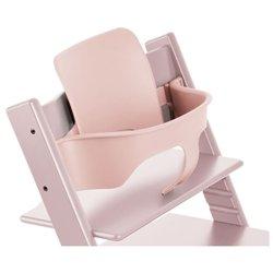 Stokke Tripp Trapp Baby Set, Pale Pink