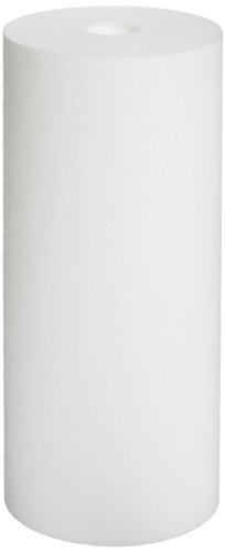 Pentek DGD-2501 Spun Polypropylene Filter Cartridge, 10