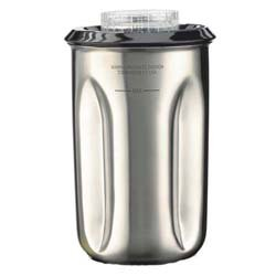 Waring Cac37 32 Oz. Replacement Container For Bar Blender 800-031 front-616756