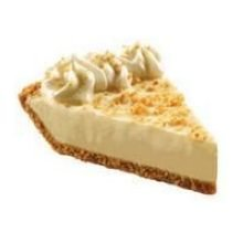 Fruchi Singles Key Lime Pie, 3.25 Ounce -- 24 per case.