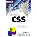 """Modernes Webdesign mit CSSvon """"Vladimir Simovic"""""""