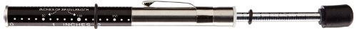 Gates 7401-0076 Pencil Type Tension Tester, 30 lbs Deflection Force (Types Of Pencils compare prices)