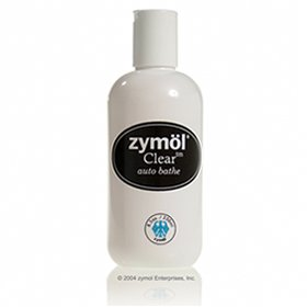Zymol Clear Autobathe Shampoo 250ml