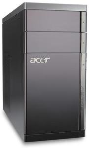 Acer Aspire M5300 PC Tower, AMD Phenom II 925, 2GB DDR3, HDD 640GB, NVIDIA GT130 768MB, OS - Windows Vista