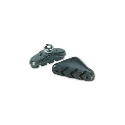 Buy Low Price Ravx Pro Carbon Road Bicycle Brake Blocks (B001JJYCKU)