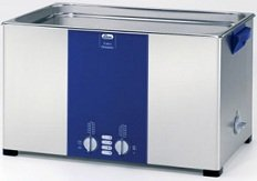 Elma Elmasonic S300H 28 Liter Water Bath Sonicator Ultrasonic Cleaner