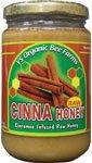 Raw Cinna Honey - 13 oz - Paste