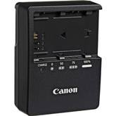 GFD premium Canon - LP-E6 OEM Battery Charger - Black