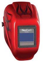 Jackson Safety 3013592 I2 NexGen Halo X Welding Helmet