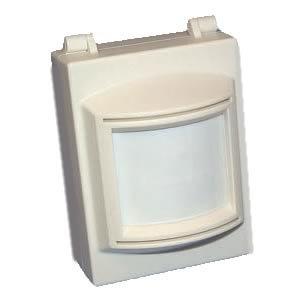 Wireless Motion Detector Alarm