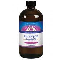 Egyptian Essential Oil Eucalyptus Heritage Store 16 oz Oil