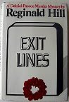 Exit Lines: A Dalziel-Pascoe Murder Mystery