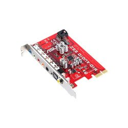 Click to buy Asus MIO-892 Sound Board MIO-AUDIO 892 - From only $503