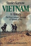 Cover of &quot;Vietnam: A History&quot;