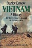 Vietnam: A History, STANLEY KARNOW