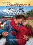 Image of Dad's E-Mail Order (Alaska Bound #1629)