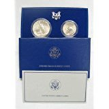 1986 United States Liberty Coin Set