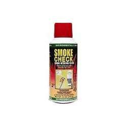 Home Safeguard 25S 2.5-Oz. Smoke Detector Tester Spray from HOME SAFEGUARD