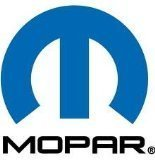 Genuine Mopar P5007052 Valve Cover Baffle and Screw