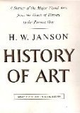 History of Art By H. W. Janson (1970)