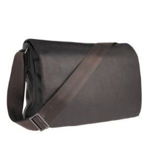 Jasper Conran Leather Despatch bag
