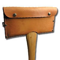 Sheath for Double Bit Axe