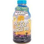 Hollywood 48-Hour Miracle Diet, 32 oz.