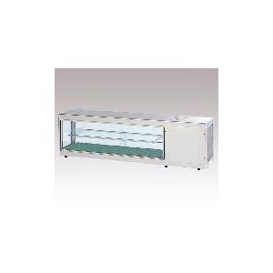 【クリックでお店のこの商品のページへ】アズワン 卓上冷蔵庫OHP-M-2100-R 1-5950-07