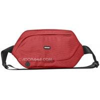 Cocoon CSN346RD Netbook/iPad Sling, up to 10.2 inch, 15.25 x 3.5 x 8.5 inch, Red