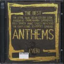 The Best Anthems in the World...Ever...