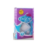 DivaCup Model 2 Post-Childbirth ( Multi-Pack)