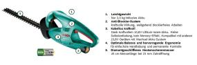 TFA Multi-funktions Sicherheitslampe Lumatic Guard Led weiß 43.2033