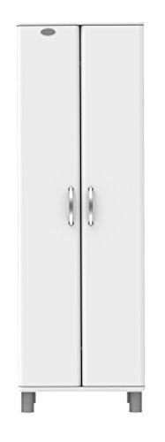 Tenzo-5290-005-Malibu-Designer-Garderobenschrank-185-x-60-x-41-cm-MDF-lackiert-wei