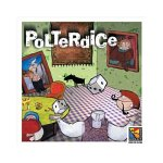 Polterdice Board Game