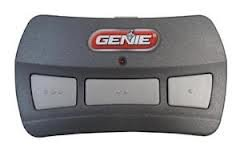 Images for Genie Intellicode Gitr-3 Remote Replaces Git-1, Git-2 & Git-3