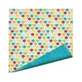 Imaginisce Endless Summer Let's Eat 12x12 Scrapbook Paper