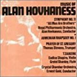 Music of Alan Hovhaness