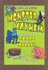 img - for Monster Mayhem: Jokes to Scare You Silly! (Make Me Laugh! (Carolrhoda Books)) book / textbook / text book