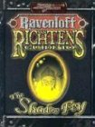 Ravenloft: Van Richten's Guide to Shadow Fey (Ravenloft: Sword & Sorcery) (1588460886) by King, Brett